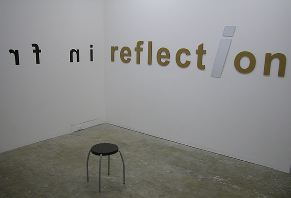 reflect i on_ mirrormirror_cecilia white 2004